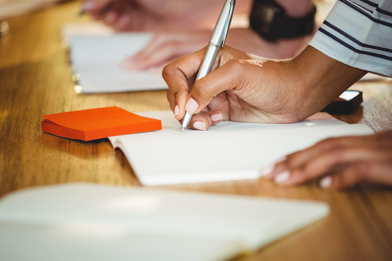 Six Essential Steps to Writing Successful Job Descriptions